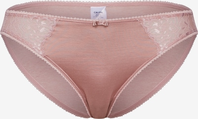 testszínű CALIDA Slip 'Sensual Secrets', Termék nézet