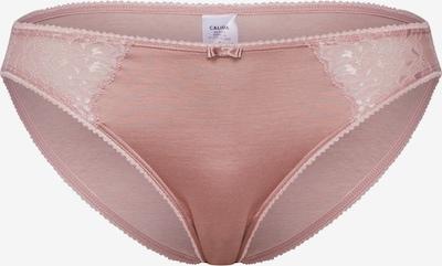 CALIDA Slip 'Sensual Secrets' in nude, Produktansicht