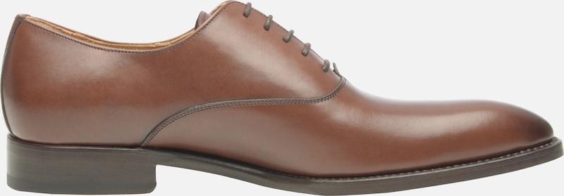 Haltbare Mode billige Schuhe SHOEPASSION       Businessschuhe 'No. 573' Schuhe Gut getragene Schuhe 969000