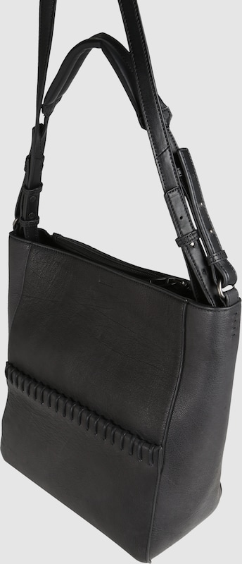 Marc O'Polo 'Thirtyone' Schultertasche Leder - 41 cm