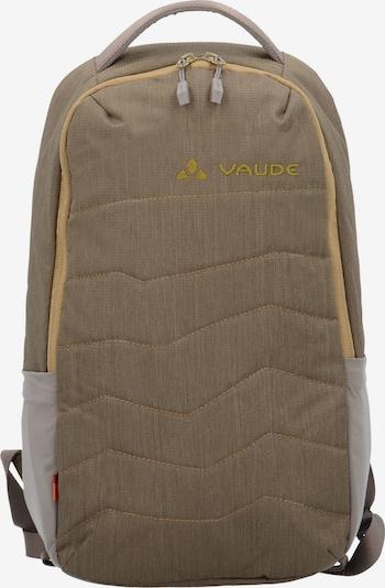 VAUDE Rucksack 'Petali mini II' in dunkelbeige, Produktansicht