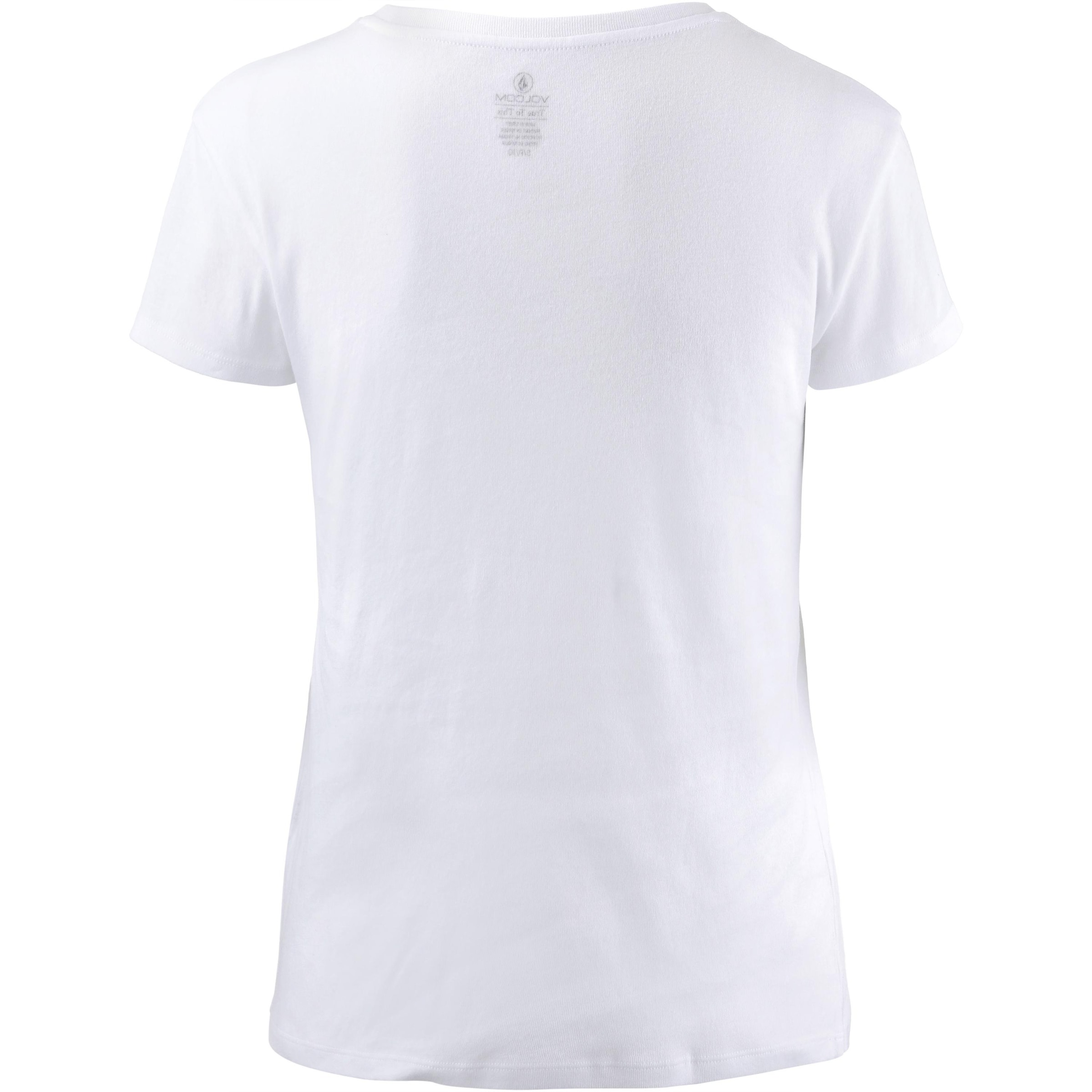Volcom 'EASY BABE RAD 2' T-Shirt Rabatt 2018 Unisex B2rcEnPr
