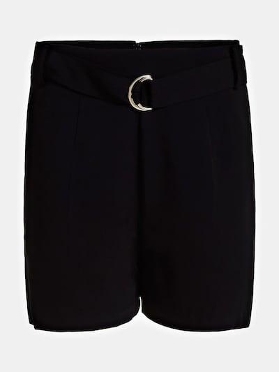 GUESS Shorts in schwarz, Produktansicht