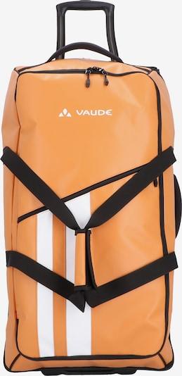 VAUDE Valisette 'New Island Rotuma' en orange, Vue avec produit
