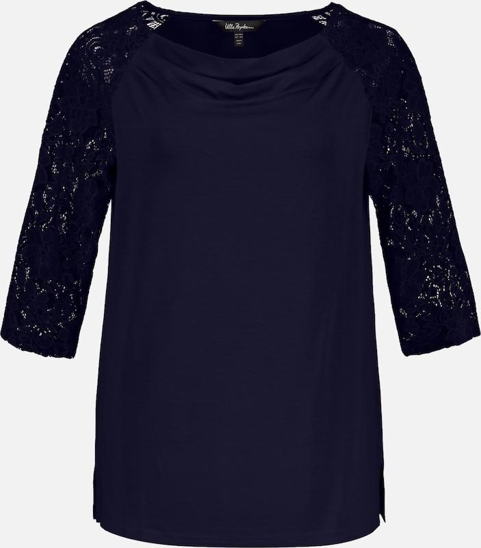 shirt Bleu Nuit Ulla Popken En T 76yYbfg