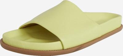 zöld EDITED Papucs 'Jeeane', Termék nézet