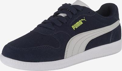 PUMA Sneaker in dunkelblau, Produktansicht