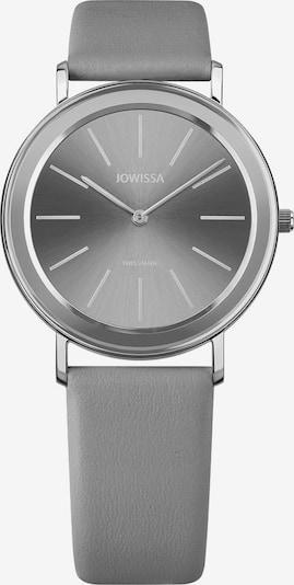 JOWISSA Digitaal horloge 'Alto' in de kleur Grijs, Productweergave
