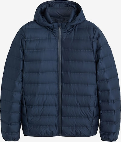 MANGO MAN Přechodná bunda 'COLI                    ' - námořnická modř, Produkt