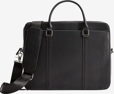 MANGO MAN Tasche 'Hft New York' in schwarz, Produktansicht