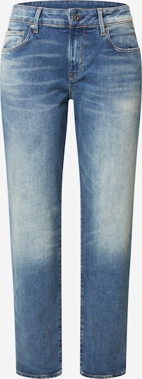 G-Star RAW Jeans 'Kate' in blue denim, Produktansicht