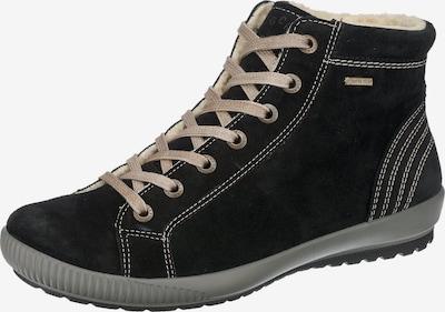 Legero Snowboots 'Tanaro' in schwarz, Produktansicht