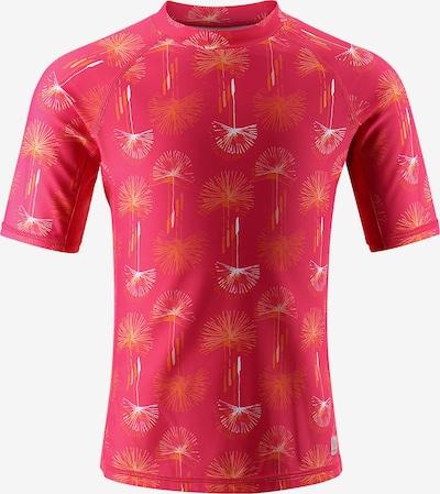 Reima Schwimmshirt 'Ionian' in pink, Produktansicht