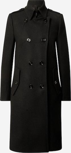 DRYKORN Tussenmantel 'HARLESTON' in de kleur Zwart, Productweergave