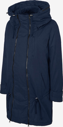 MAMALICIOUS Umstandsjacke in navy, Produktansicht