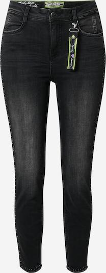 STREET ONE Jeans in schwarz, Produktansicht