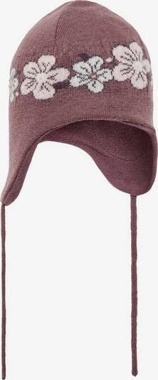 NAME IT Hut in hellblau / beere / hellpink, Produktansicht
