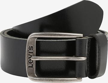 LEVI'S Belt 'Alturas' in Black
