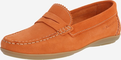Marc O'Polo Mokassin 'Natasha 1A' in orange, Produktansicht