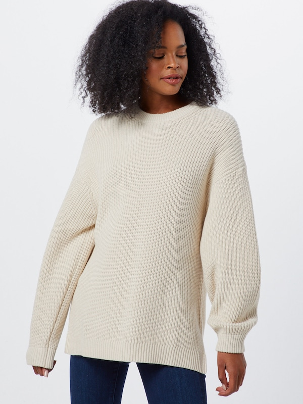 Sweter 'ENDIEGO LS LONG KNIT'