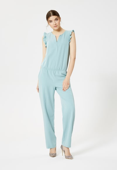 MYMO Overall in mint, Produktansicht