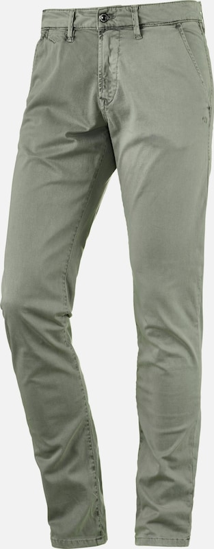 TOM TAILOR DENIM Chino Basic