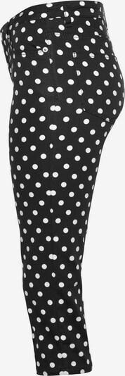 ANISTON Caprihose in schwarz, Produktansicht