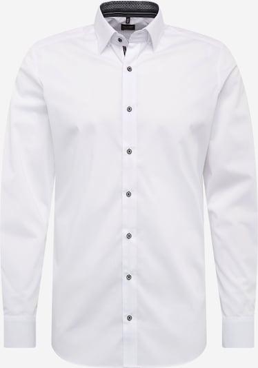 OLYMP Hemd 'Level 5 Uni Pop' in weiß, Produktansicht