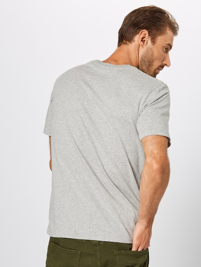 SCOTCH & SODA T-Shirt en gris: Vue de dos