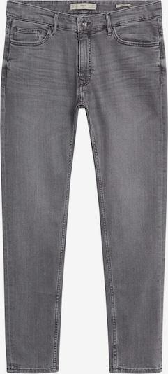 MANGO MAN Jeans in hellgrau, Produktansicht