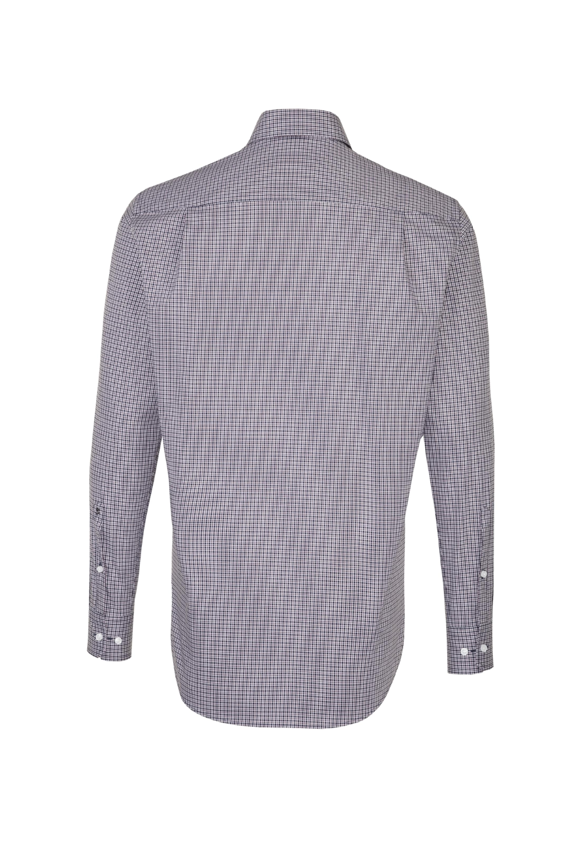 Seidensticker In In BlauRot Weiß Seidensticker Hemd Hemd In Seidensticker Hemd BlauRot Weiß DHE2W9IY