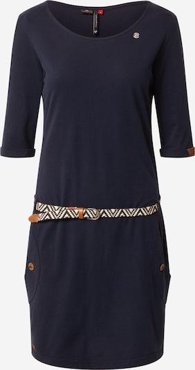 Ragwear Kleid 'Tanya' in navy, Produktansicht