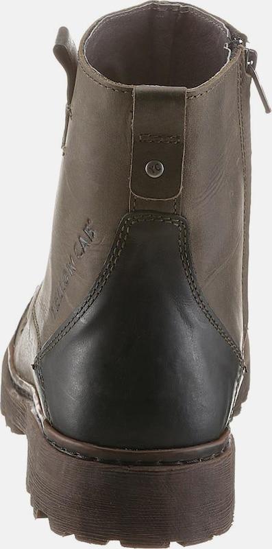 YELLOW CAB Stiefel Verschleißfeste billige Schuhe