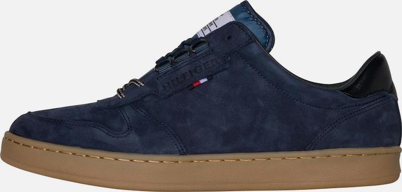 TOMMY HILFIGER Sneaker 'H2285OXTON 1N'
