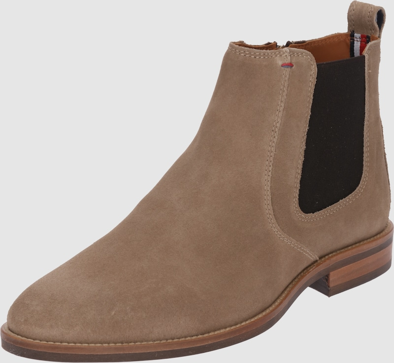 TOMMY HILFIGER | Chelsea-Boots