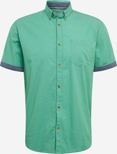 TOM TAILOR Hemd in jade, Produktansicht