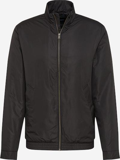 SELECTED HOMME Tussenjas 'Nethan' in de kleur Zwart, Productweergave