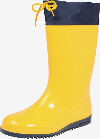 ROMIKA Gummistiefel 'BOBBY' in gelb, Produktansicht