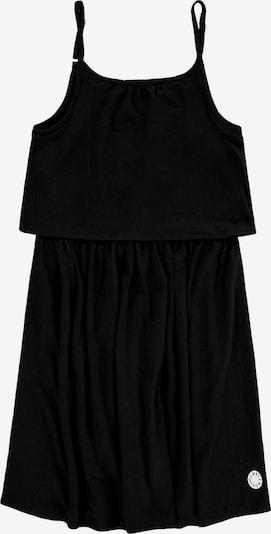 TUMBLE N' DRY Jerseykleid 'Binty' in schwarz, Produktansicht