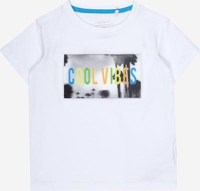 NAME IT Majica u miks boja / bijela, Pregled proizvoda