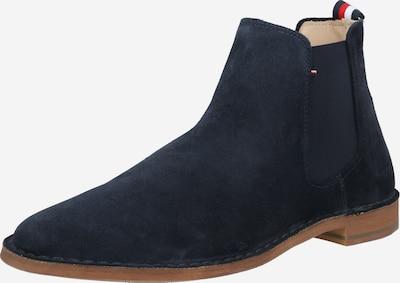 TOMMY HILFIGER Chelsea čizme u tamno plava, Pregled proizvoda