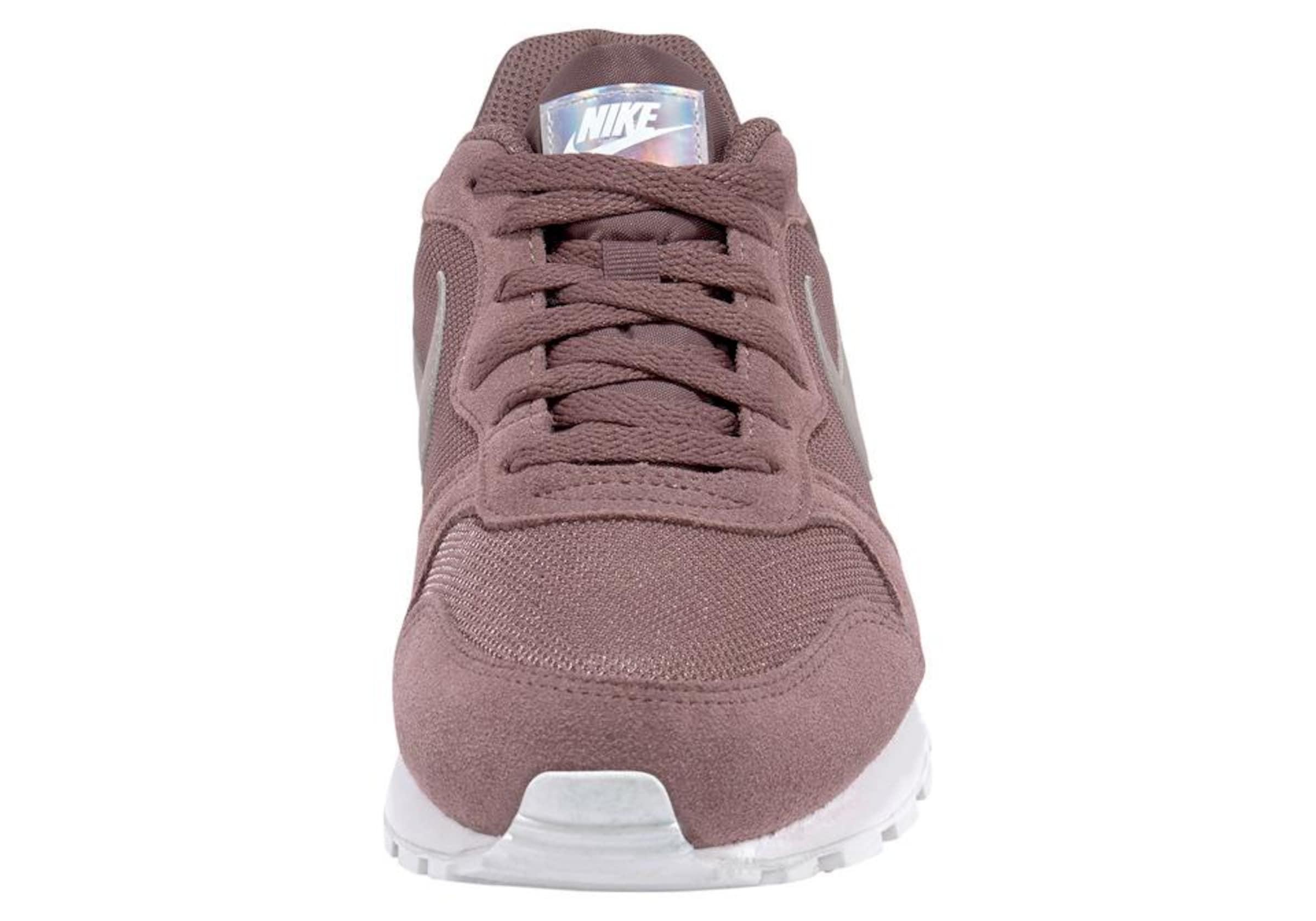 Sportswear Nike Sneaker 'runner 2' RoséPuder In nOP0X8wk