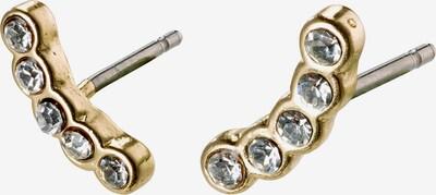 Pilgrim Ohrringe 'Anita' in gold, Produktansicht