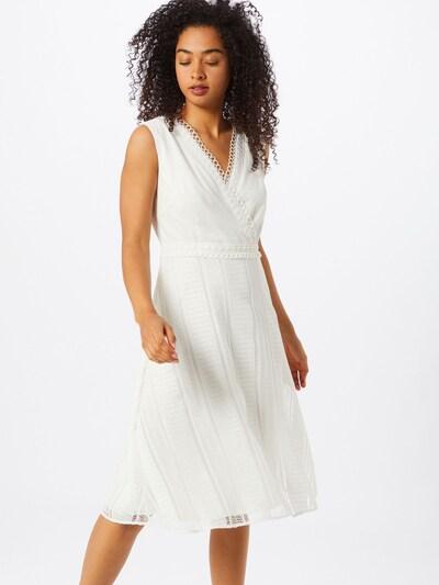 COMMA Šaty - biela, Model/-ka