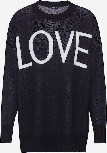 ONLY Pullover 'CERSEI L' in schwarz, Produktansicht