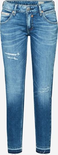 Herrlicher Džíny 'Touch Cropped' - modrá džínovina, Produkt