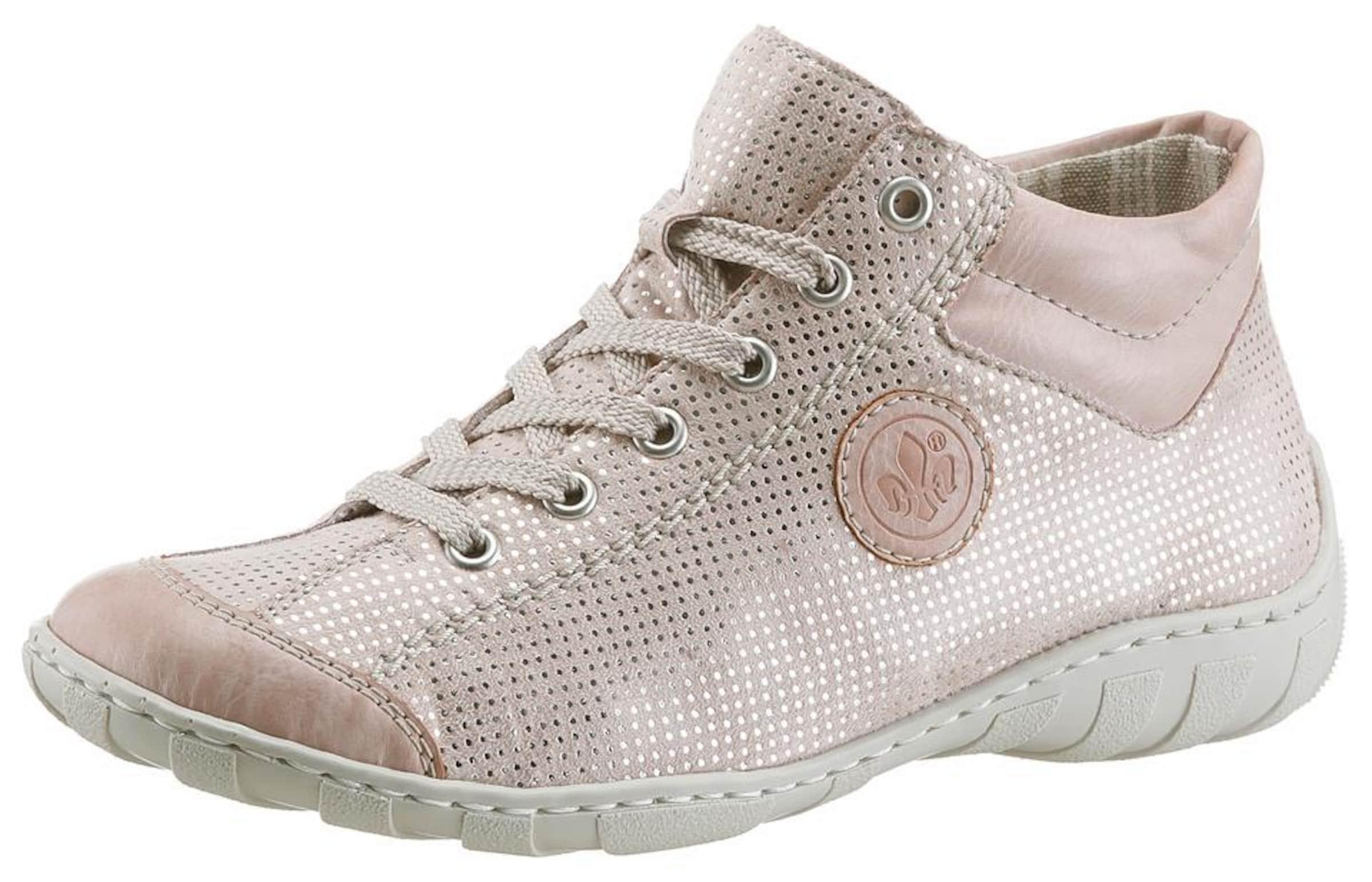 RIEKER Sneaker Günstige und langlebige Schuhe