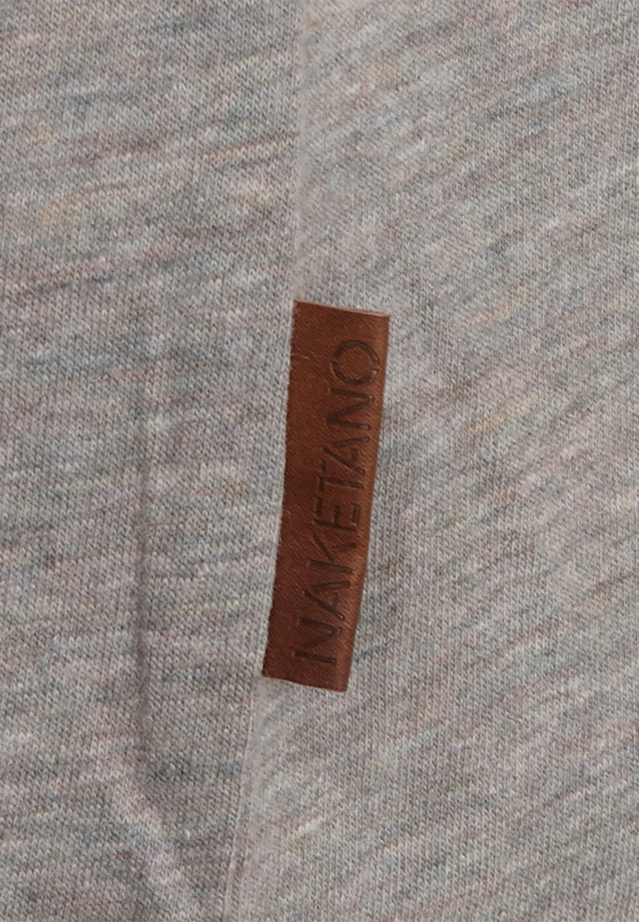 naketano T-Shirt 'Schnella Baustella III' Echte Online Billige Offizielle Seite Extrem Günstig Online tmF5tW
