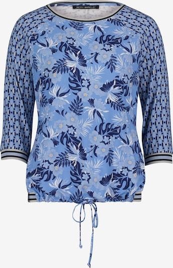 Betty Barclay Shirt in de kleur Blauw / Lichtblauw, Productweergave