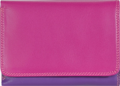 mywalit Portemonnee in de kleur Cyclaam / Donkerlila, Productweergave